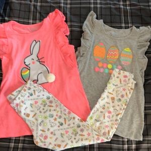 Super Cute Easter Outfit